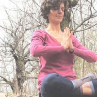 Naturyoga in Valle Sturla